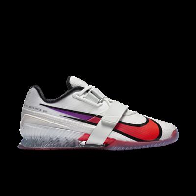 Nike Romaleos 4 SE Pale Ivory CN9662-100