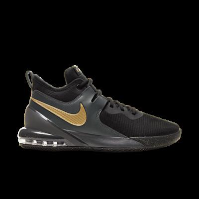Nike Air Max Impact Zwart CI1396-005