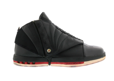 Jordan 16 Retro Bred CDP (2008) 322723-061