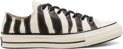 Converse Hacked Archive Chuck 70 Low Top White/ Black 168906C