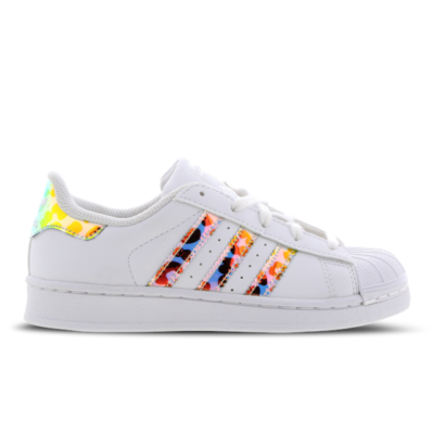 adidas Superstar White BC0340