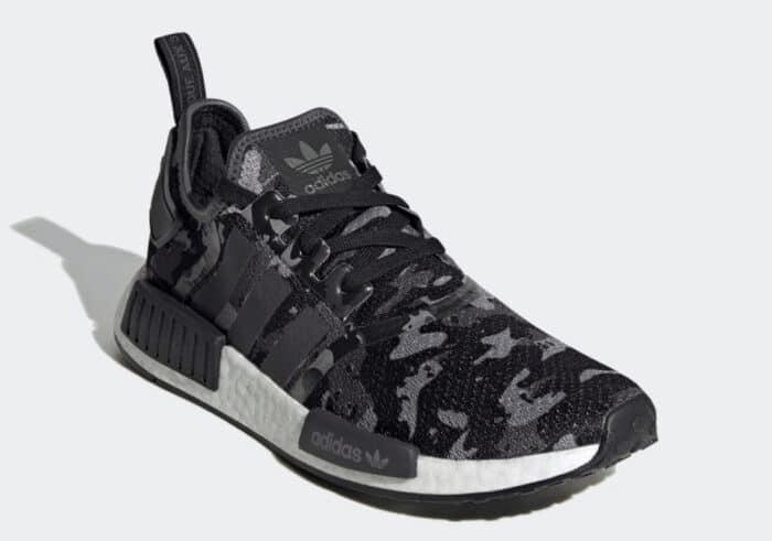 Camo pack Adidas