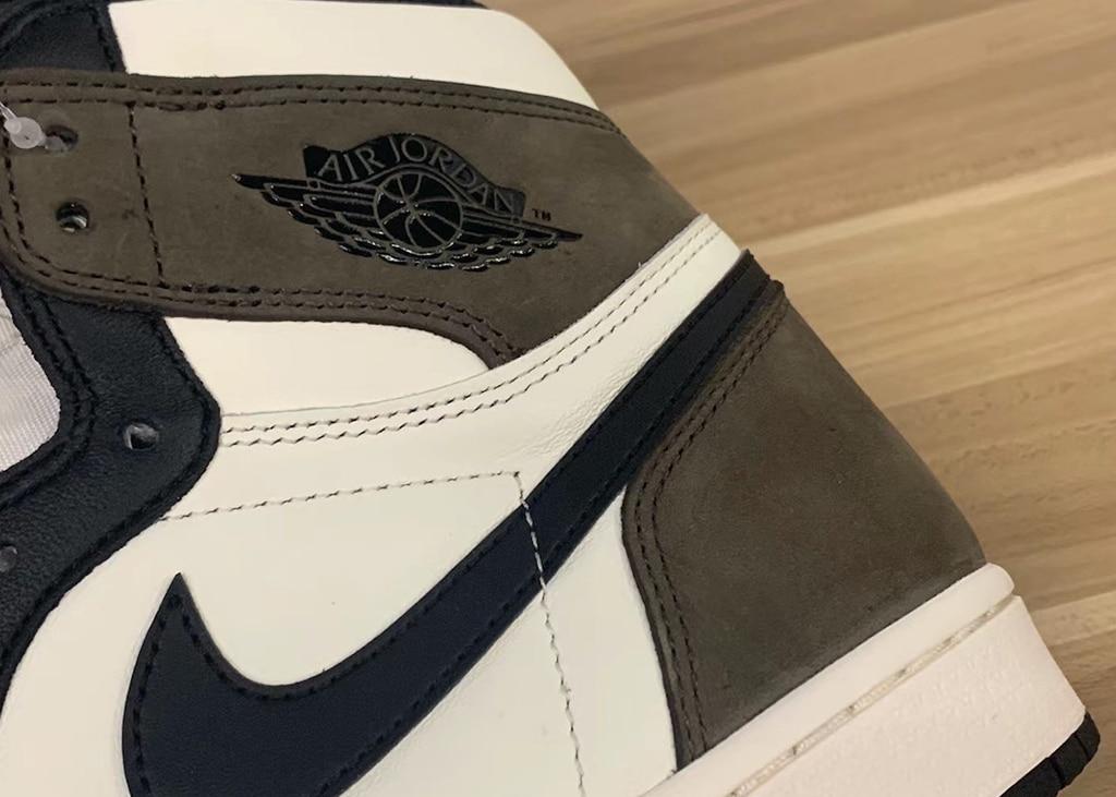 Air Jordan 1 Dark Mocha komt uit op 21 november 2020