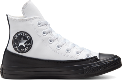 Converse Rivals Chuck Taylor All Star High Top White/ Black 168920C
