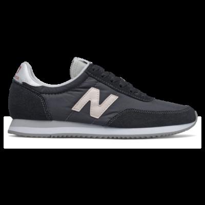 Damen New Balance 720 Black/White