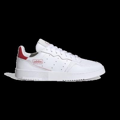 adidas Supercourt Cloud White FU9741