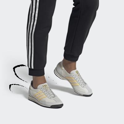 adidas SL 72 W Grey One H68115