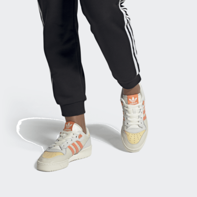 adidas RIVALRY LOW W Off White H68108