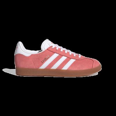 adidas Gazelle Semi Flash Red FU9908