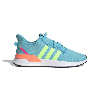 adidas U_Path Run Blue Glow EG7800