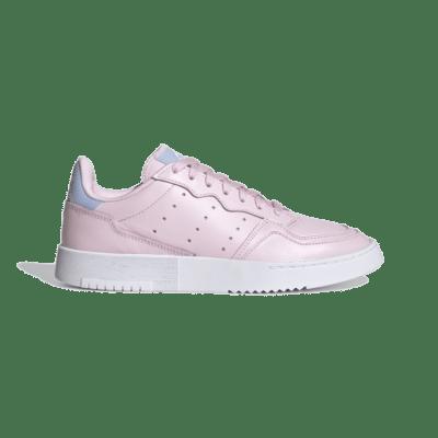 adidas Supercourt Clear Pink FU9956