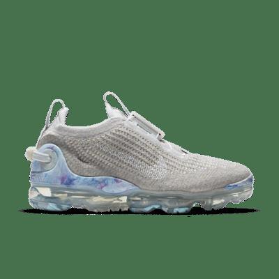Nike Wmns Air Vapormax 2020 FK White  CJ6741-100