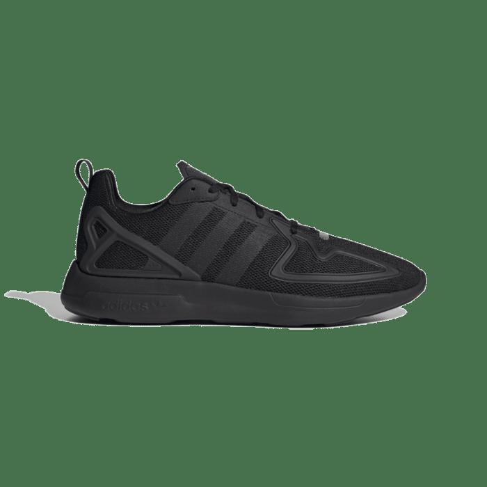 adidas ZX 2K Flux Core Black FV9973