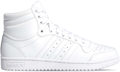 adidas Top Ten Cloud White FV6131