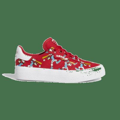 adidas 3MC x Disney Sport Goofy Scarlet FW3817