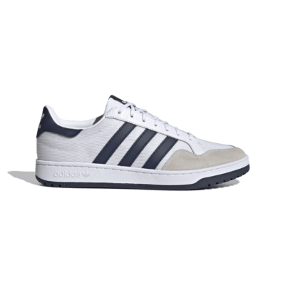 adidas Team Court Cloud White FX8482