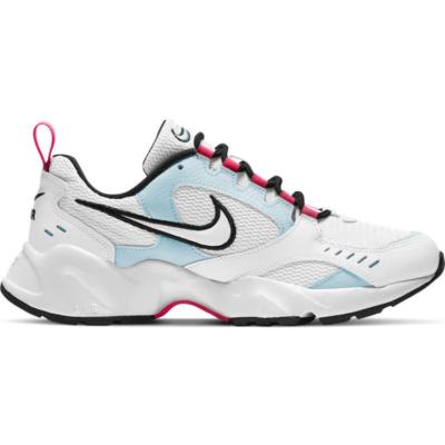 Lage Sneakers Nike AIR HEIGHTS Wit CI0603-108
