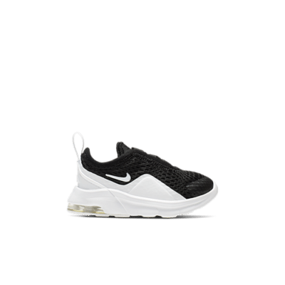 Nike Air Max Motion Zwart AQ2744-001