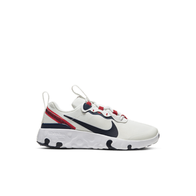 Nike Renew Element 55 Wit CK4082-101