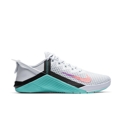 Nike Metcon 6 FlyEase Grijs DB3794-020