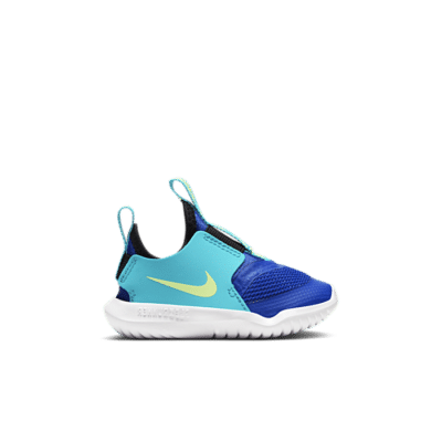 Nike Flex Blauw AT4665-406