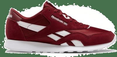 Reebok Classic Nylon Red FV9321