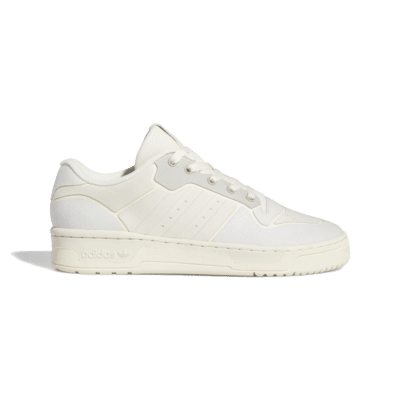 adidas Originals Rivalry Low Cream White  FV4912