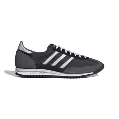 adidas SL 72 Core Black FV9784