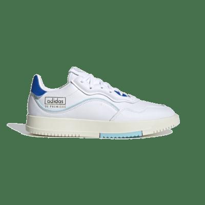 adidas SC Premiere Cloud White FV8534