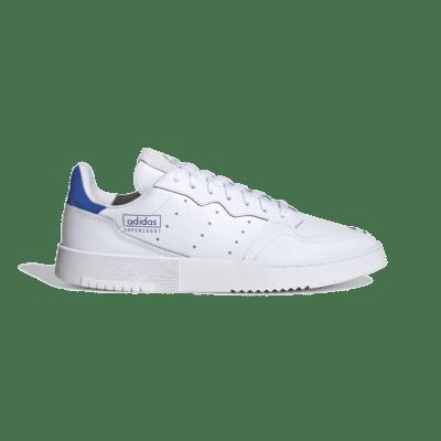adidas Supercourt Cloud White FU9740