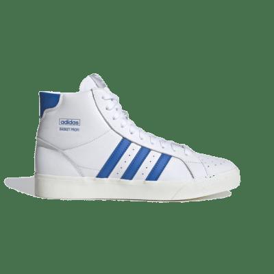 adidas Basket Profi Cloud White FW4404