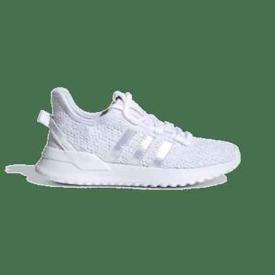 adidas U_Path Run Cloud White FW8257