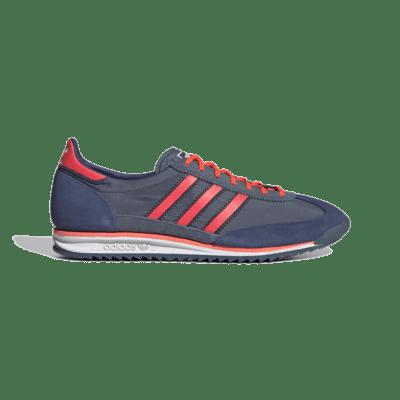 adidas SL 72 Legacy Blue FV9783