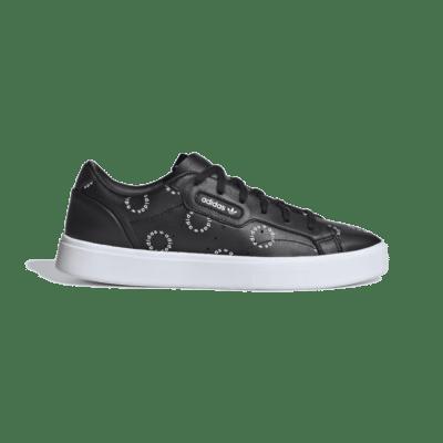 adidas adidas Sleek Core Black FW2066