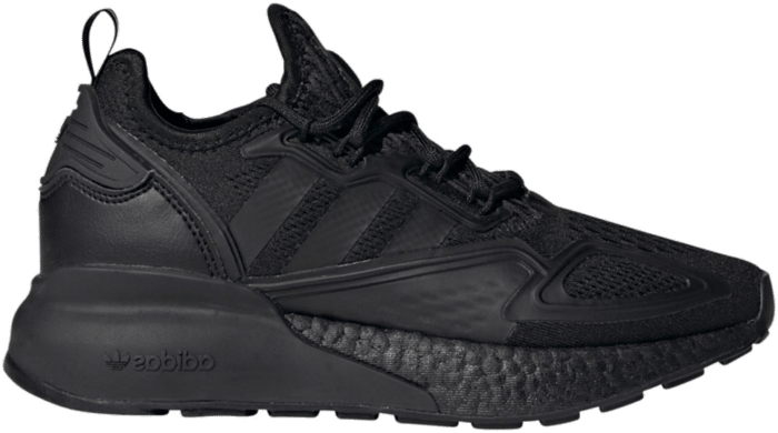 adidas ZX 2K Boost Core Black FW1911