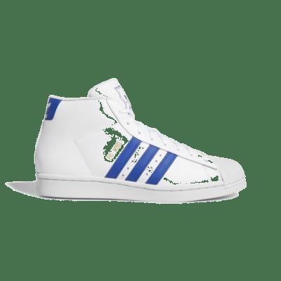 adidas Pro Model Cloud White FV4977