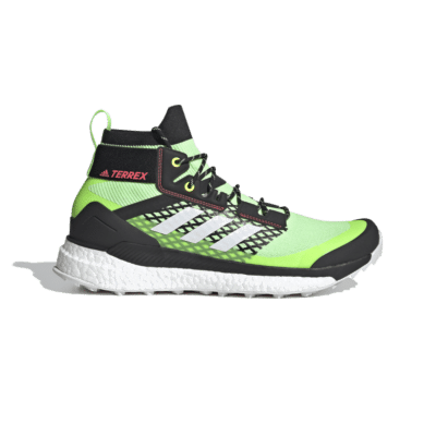 adidas Terrex Free Hiker Hiking Signal Green FV6790