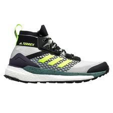 adidas Terrex Free Hiker Hiking Grey Two FW8685