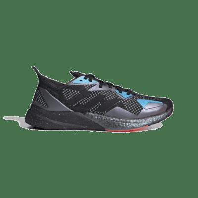 adidas X9000L3 Core Black EH0057