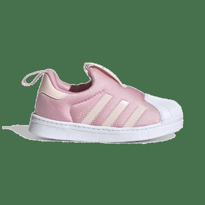 adidas Superstar 360 Light Pink FV7228
