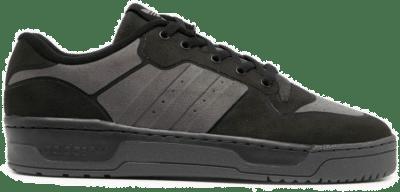 adidas Rivalry Low Core Black FV4911