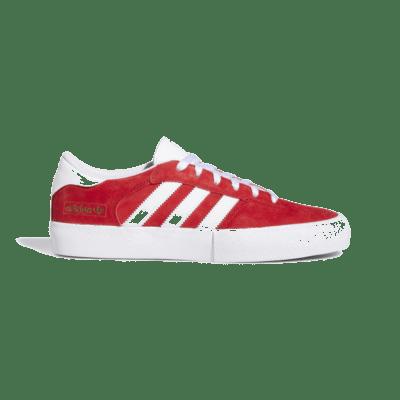 adidas Matchbreak Super Scarlet FV5974