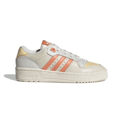 adidas RIVALRY LOW W Off White H68109
