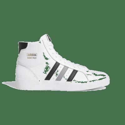 adidas Basket Profi Cloud White FW3639