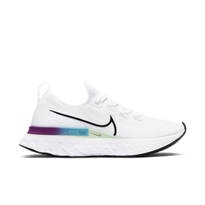 Nike React Infinity Run Flyknit Wit CD4372-102