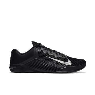 Nike Metcon 6 Zwart CK9388-001