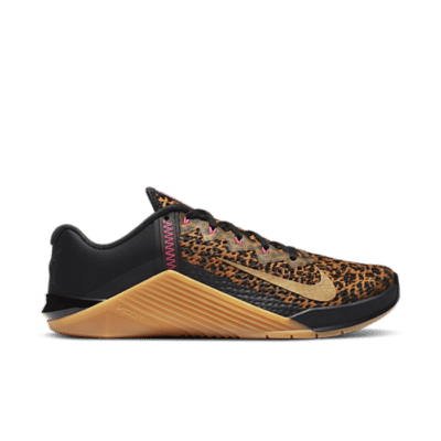 Nike Metcon 6 Cheetah (W) AT3160-096
