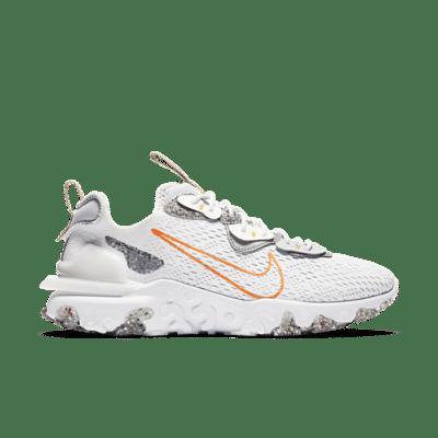 Nike React Vision White DA4679-100