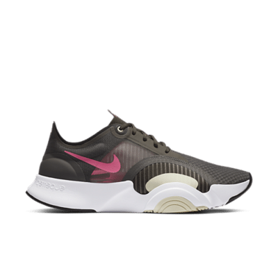 Nike SuperRep Go Grijs CJ0773-063