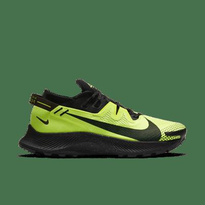 Nike Pegasus Trail 2 Volt Black DA4665-700